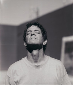 Lou Reed Official Release Picture