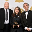 Steve Rosenthal wins his 4th GRAMMY